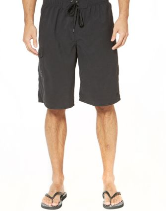 Ledge Plain Boardshorts