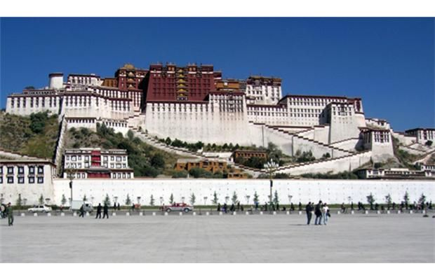 15-day Tibet & Beyond China tour package on sale. http://www.vancouversun.com/Laurus+Travel/9673240/story.html