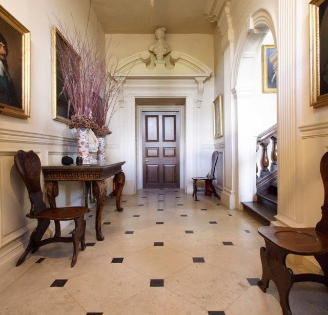 387 Best Images About Country Cottage Entrance Hall: 494 Best Georgian Rooms Images On Pinterest
