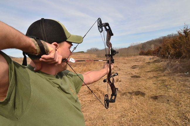 Bowhunting Gear for Increasing Long-Range Proficiency - Bowhunter