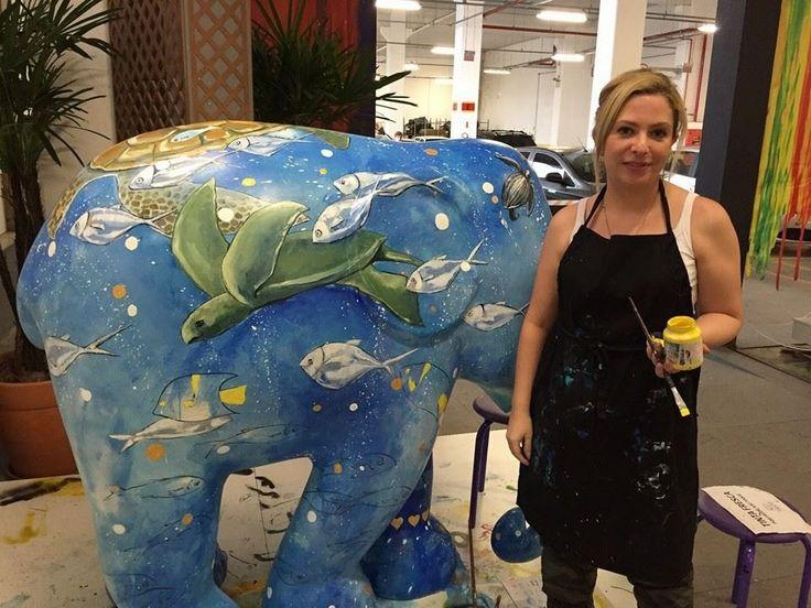 Elephant Parade Brasil