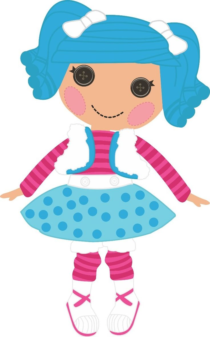 98 best Lallaloopsy images on Pinterest | Lalaloopsy, Dolls and Coloring