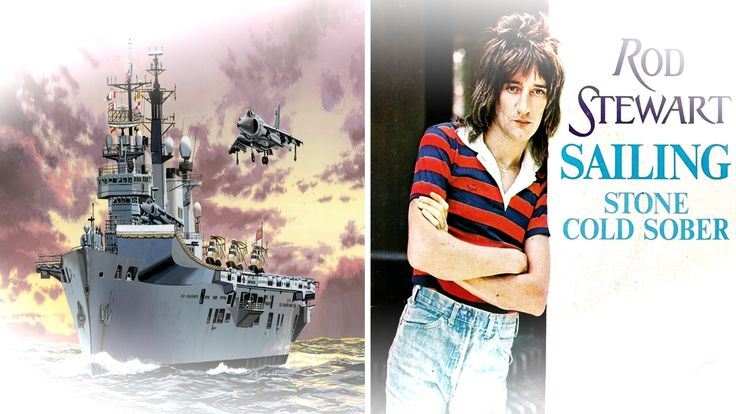 Sailor was a major BBC television documentary series, first shown in the mid-1970s, about life on board the fourth HMS Ark Royal, a British aircraft carrier. It followed the ship on a five and a half month deployment to North America in 1976.