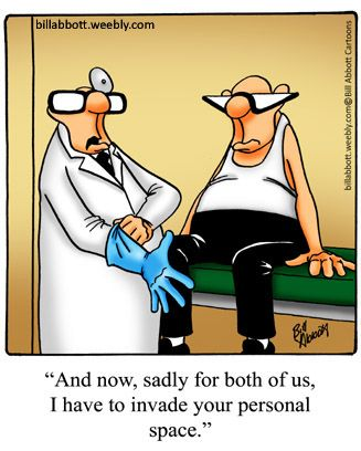 Image result for personal health care cartoon