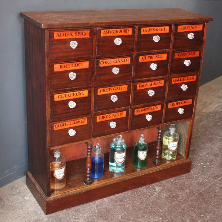 kitchen cabinets furniture set of vintage mahogany pharmacy drawers andy thornton 20435