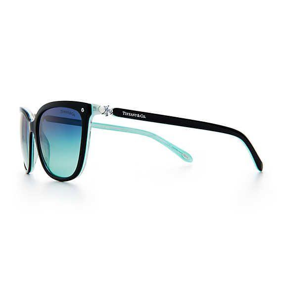66c8ab9ea3c Tiffany   Co 3021 Classic Heart Aviator Sunglasses