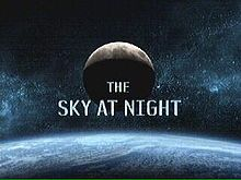 April 24, 1957 – Patrick Moore presents the first episode of The Sky at Night, a BBC television programme for astronomy enthusiasts.