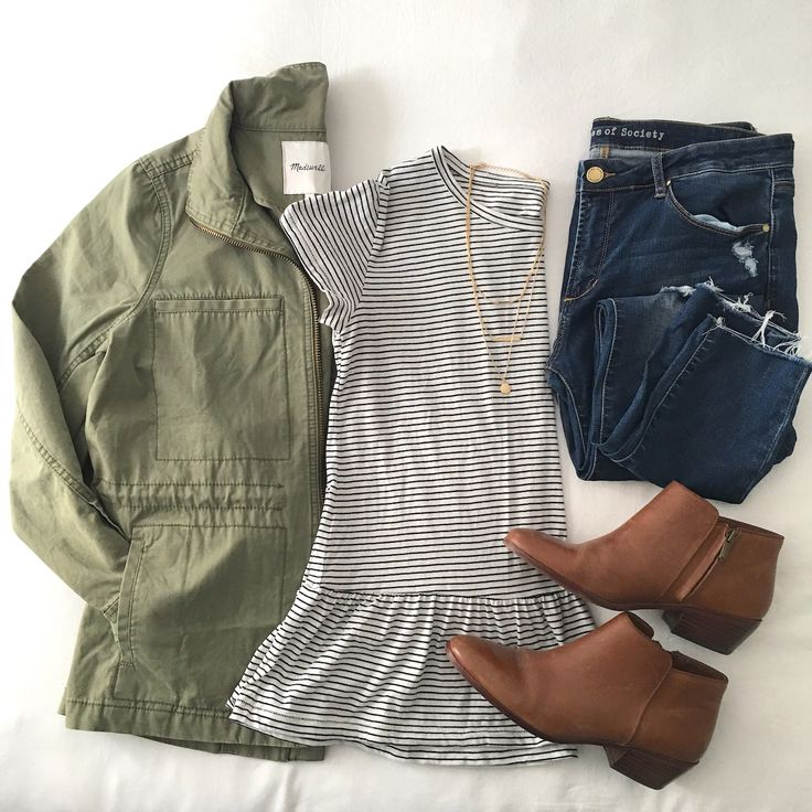 How To Wear Military Style + Outfit Ideas - Who would have ever thought that military colors and patterns would be incorporated into fashion?  Tops such as a camo tee, utility vest, jacket, cargo pants and the olive color are all styles inspired by the military.