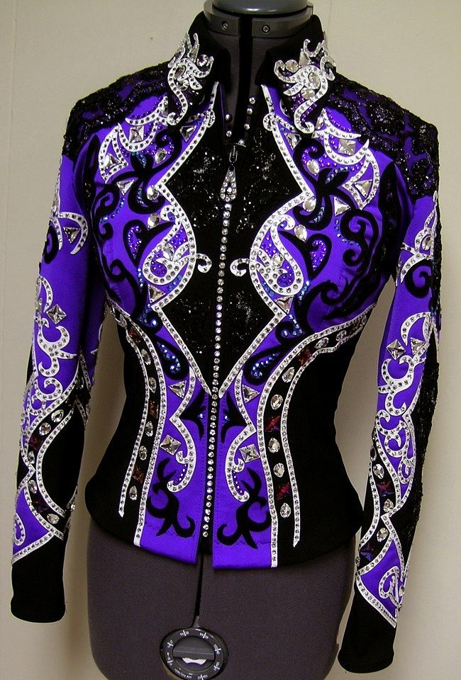 New showmanship outfit :)