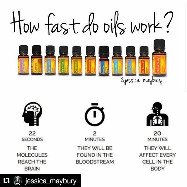 Essential oils are awesome! #Repost @jessica_maybury with @repostapp ・・・ Essential oils are powerful elements from the earth that hold wonderful medicinal properties that assist with our health and wellness. Interested in learning more about these beautiful bottles of pure oily goodness then get in contact!  #essentialoils #doterra #doterraessentialoils #doterraau #oils #health #wellness #love #wellnessadvocate #healthcoach #iin #lifestyle #empower #empoweringwomen #peace #light #lifecoach