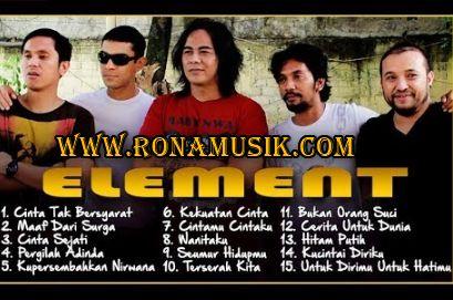 Kumpulan Download Lagu Gratis Element Mp3 Versi Lama Full