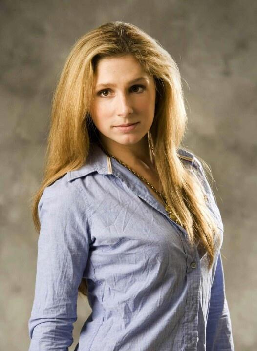 Shoshannah Stern Melora walters, Celebrities female