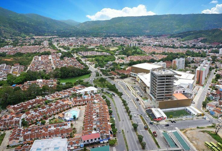 Piedecuesta, Santander