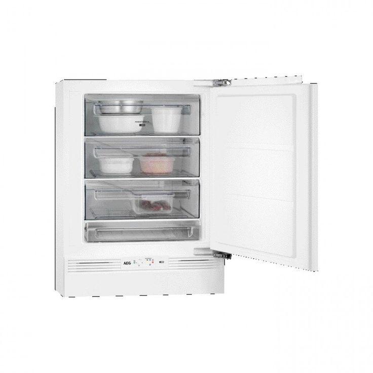 Congelator incorporabil sub blat - AEG - ABB68211AF