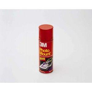 Adhesivo 3M spray Photo Mount (Adhesivo permanente) - El Compas Online