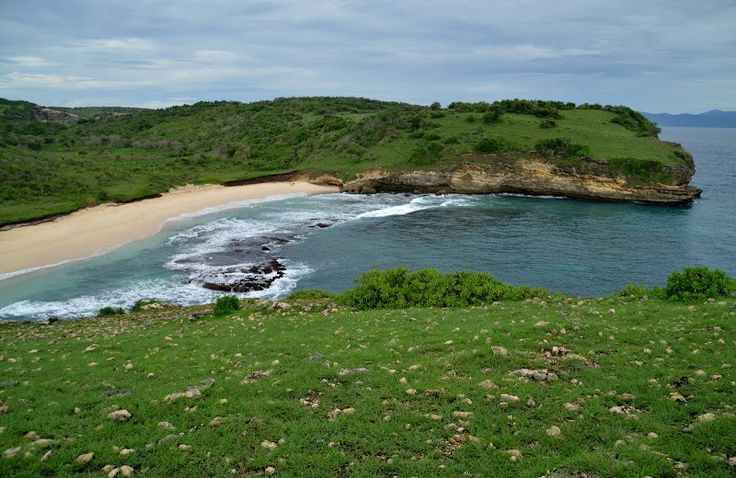 Stunning Beaches in Lombok's eco regions