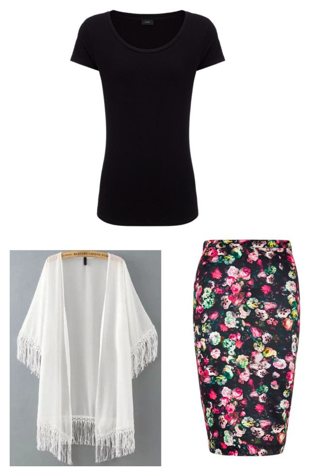 """Fancy"" by pentecostalgirl1234 ❤ liked on Polyvore featuring Louche and Joseph"