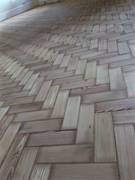 39 best reclaimed and new white wash parquet floors. Black Bedroom Furniture Sets. Home Design Ideas