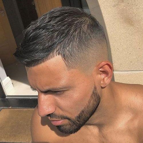 Frisur 30 Männer | Trendy Frisuren ideen 30 ...