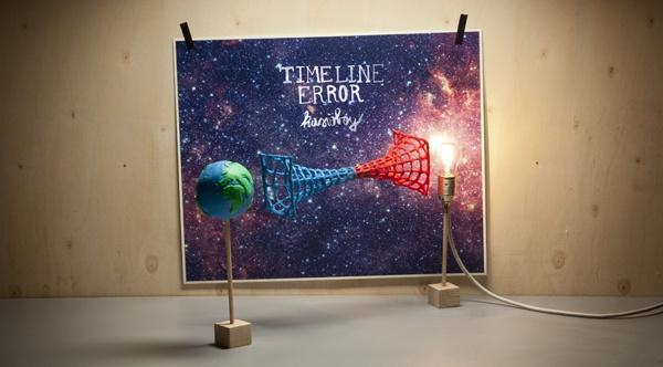 Kasioboy - Timeline Error by Happycentro
