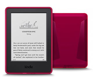 Are you looking to power up your young reader's this summer? If so Amazon is promoting a bundle called Kindle for Kids.  Kindle FreeTimetakes their readi