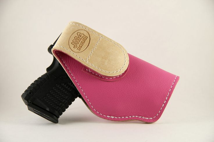 JM4 Tactical Pink QCC Holster Benefits American Cancer Society