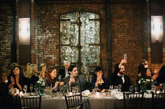 The Green Building Brooklyn Wedding Cost