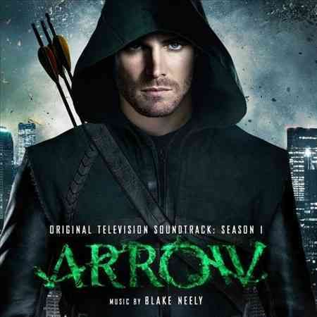 Blake Neely - Arrow