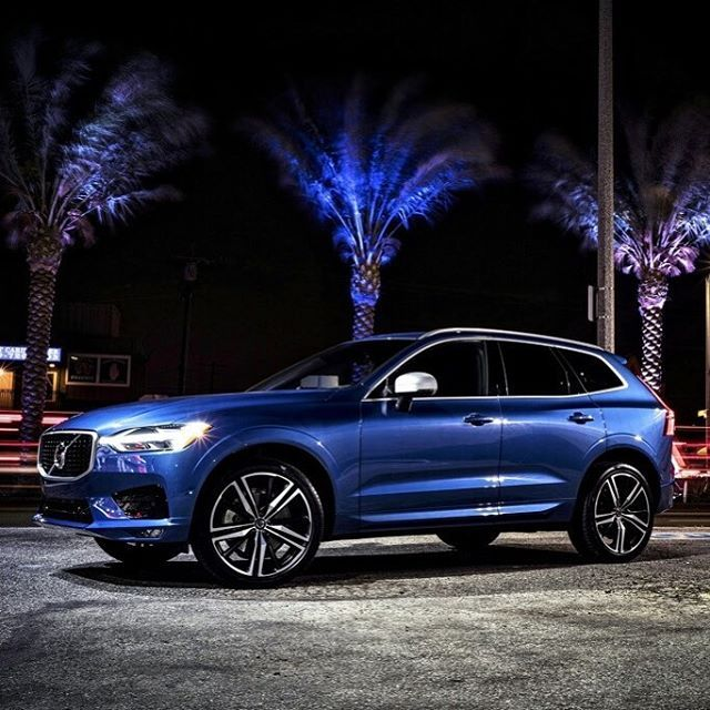 The Volvo Xc60 R Design Is Giving Us That Fridayfeeling Stay Tuned For Our Full Review Coming Soon Ekvision003 Noboringcars Volvo Xc60 Volvo Volvo Xc