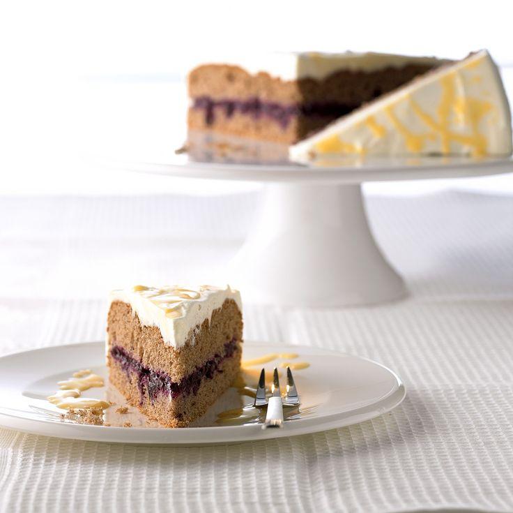 Kuchen ohne ei eat smarter  Hausrezepte von beliebten Kuchen