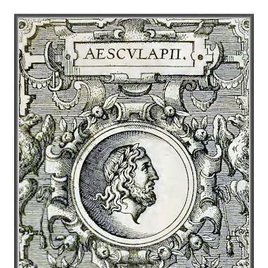 ORTELIUS, ABRAHAM (1527-1598). DEORUM DEARUMQUE CAPITA EX VETUS NUMISMATIBUS, ANTWERP 1573.