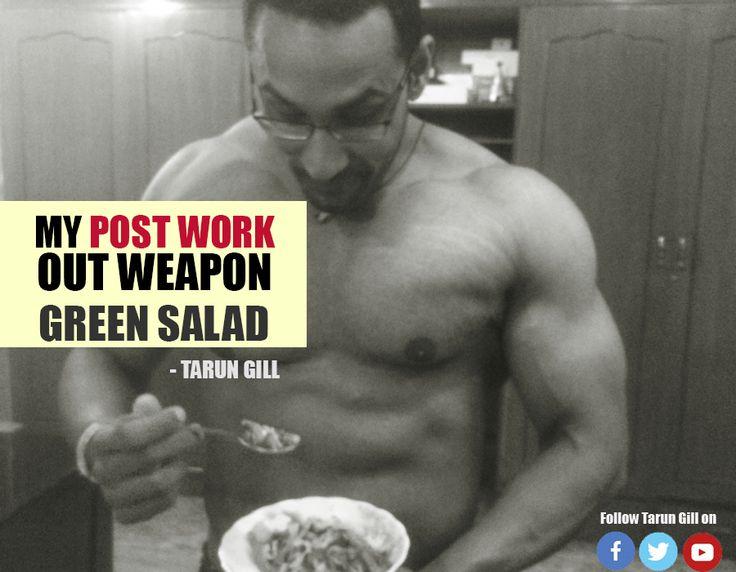 #GreenSalad #HealthyDiet #SaladDiet #CleanEating #SimpleRecipe #TarunGill #TransformYourself #WeightLoss gilltarun.com