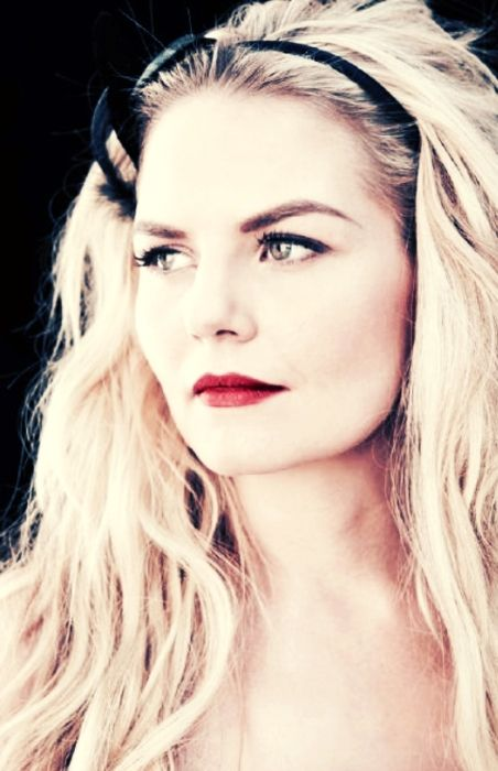 Jennifer Morrison- loved her in House and now Once Upon a Time