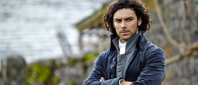 Poldark: Episode 5 | Season 1 The community welcomes new arrivals. Demelza plays Cupid, resolving to lift Verity's spirits by reconciling her with her lost love, Captain Blamey.