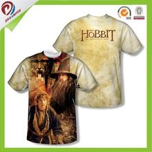 sublimation t-shirt custom promotion wholesales  best buy follow this link http://shopingayo.space