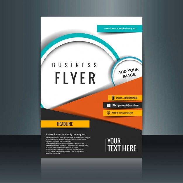 29 best Urban Flyers images on Pinterest Flyers, Modern and Design - flyers and brochures templates