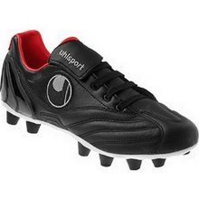 Uhl Sport Uhlsport League Moulded Football Boot - Performance boot for the traditional Player - Full soft grain leather - External heel support - Performance boot for traditional players made of soft full grain leather. Upper: - Soft full grain upp http://www.comparestoreprices.co.uk/football-equipment/uhl-sport-uhlsport-league-moulded-football-boot.asp