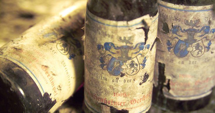 Weingut Bürklin-Wolf - Pfalz