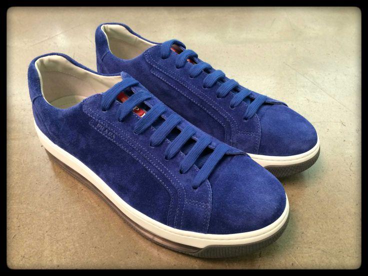 Prada linea rossa #shoes #sneaker #SpringSummer #FolliFollie #collection