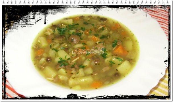 Špičková polievka