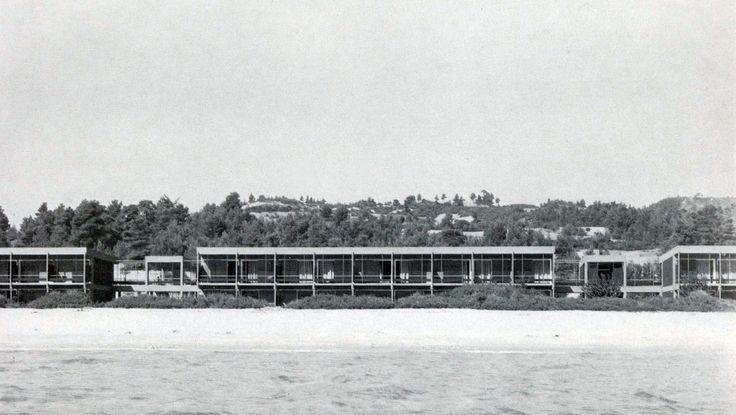 Xenia Hotel Palouri