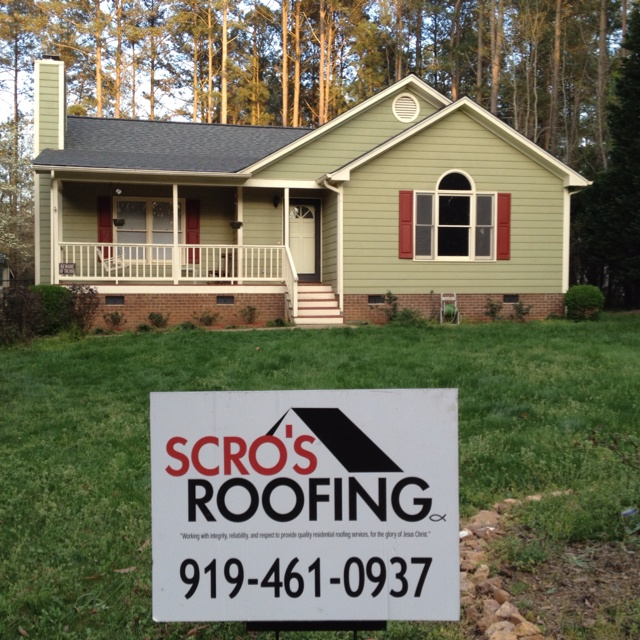 New Roof in Raleigh, NC (With images) Roofing