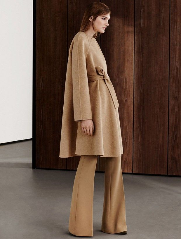 Max Mara Fall Winter A Warm Collection of Atelier Coats 2016-2017 Collection (2)