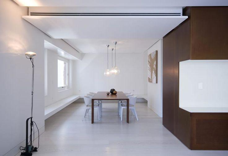 Alvisi Kirimoto + Partners, Anna Galante · Casa O