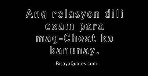 bisaya quotes for valentines