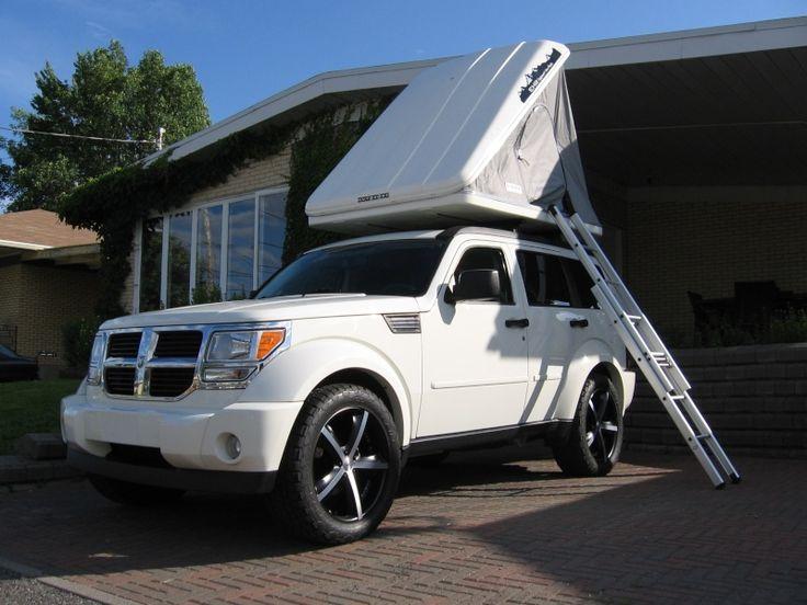 tent | Dodge Nitro Forum