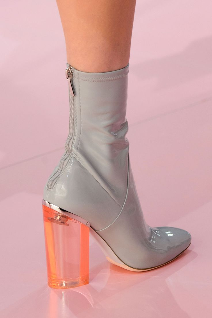 Christian Dior at Paris Fashion Week Fall 2015