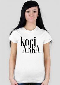 Koszulka KociArka