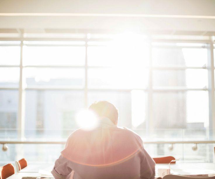 Cómo alegrar y mejorar tu espacio de trabajo