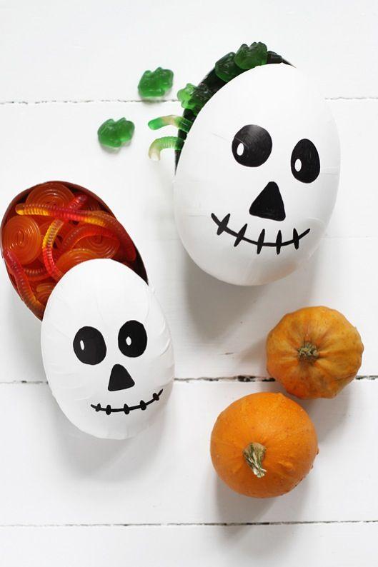 77 besten Halloween Bilder auf Pinterest | Halloween lebensmittel ...